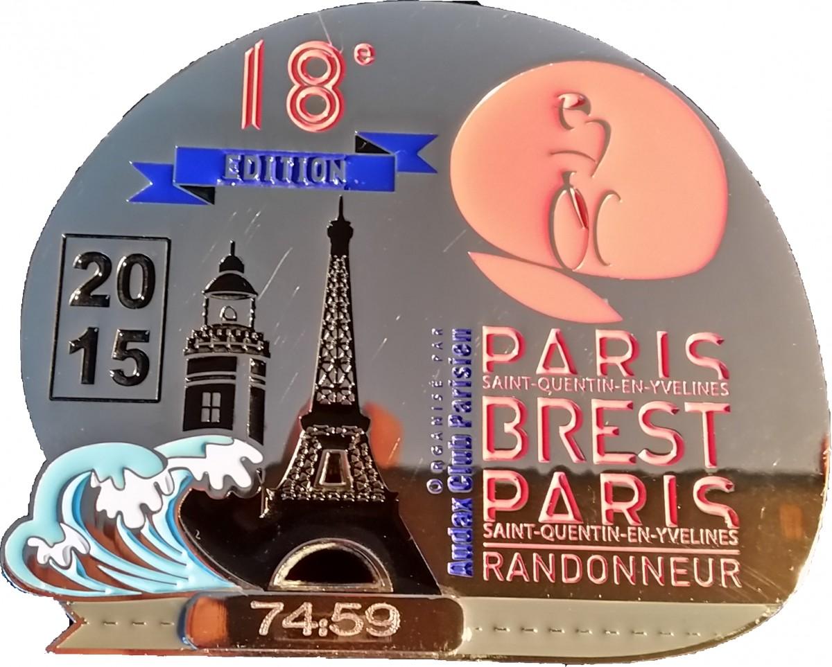 Paris-Brest-Paris
